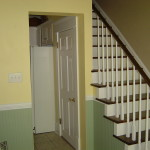Stair Install Project -2